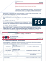 1 Curso Online Introducción Certificación SEP en Análisis de Precios Unitarios