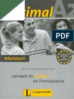 Optimal A2 - Arbeitsbuch für Deutsch als Fremdsprache.pdf
