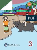 Aku Bisa Bahasa Indonesia Kelas 3 Yeti Nurhayati 2009