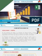 Excel Financiero Sesion 4 Presentacion
