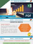 Excel Financiero Sesion 11 Presentacion