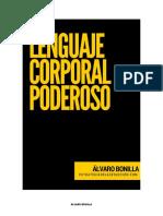 Lenguaje Corporal Poderoso.pdf