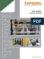 Brosura Top Steel RO