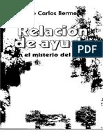 Bermejo Jose Carlos Relacion de Ayuda en El Misterio Del Dolor PDF