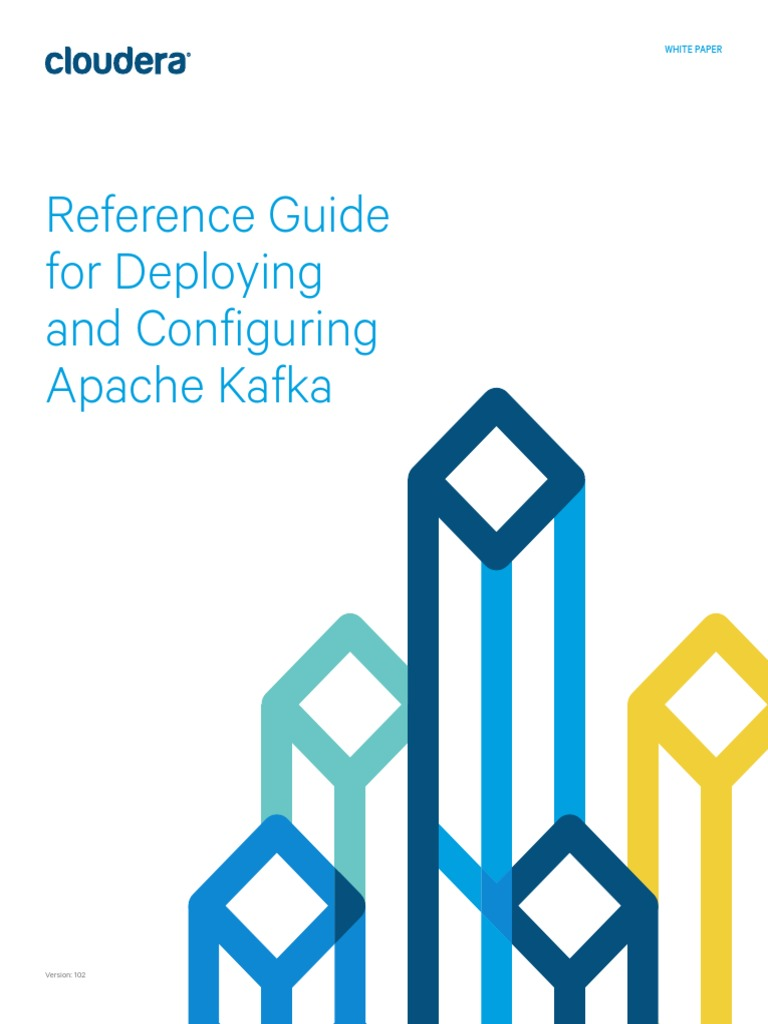 Kafka Reference Architecture   Apache Hadoop   Apache Spark