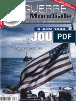 2e Guerre Mondiale Tematique - N 16