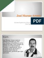 José Moreno Arenas