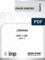 AULA 01 DE AFO + LRF PARA CÂMARA