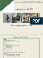 1.- Introducci+¦n a la PAFD 2017