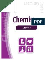 Chemistry Book GrADE 7