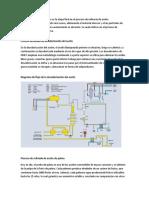 La Desodorización Del Aceite Es La Etapa Final en El Proceso de Refinería de Aceite Comestible