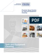 Tank Cleaning Equipment
