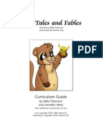 Folktales Guide