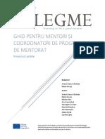 Guidelines Final RO(1) Mentorat