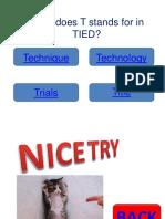 Digital Quiz