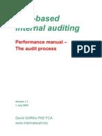 3. RBIA Manual