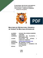 BALOTARIO DE ESTRUCTURA Y DINÁMICA DE TEORÍAS.docx