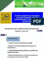 Materi Pertek Bandung 2017