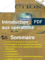 8 Introduction Operations