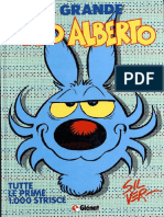 [Fumetti - ITA] Il Grande Lupo Alberto - Tutte Le Prime 1000 Strisce.pdf