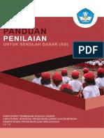 PANDUAN PENILAIAN SD 2016.pdf