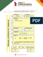 Apostila Material Complementar Trt Brasil Aula 9 Direito Constitucional Andre Vieira