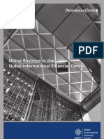 doing business in  Difc Pwc Book Final