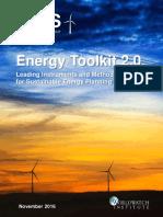 LEDS Energy Toolkit EDIT 3.15.17