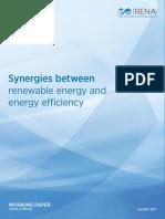 Irena Remap Synergies Reee 2017