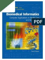 Biomedical Informatics Computer Shortliffe