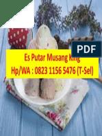 Termurah & Bergaransi, Penjual Es Putar di Makassar, Call/WA
