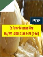 Termurah & Bergaransi, Bisnis Es Putar Makassar, Call/WA