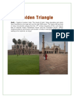 16 Golden Triangle