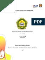 LAPORAN PENDAHULUAN HARGA DIRI RENDAH + SP.docx