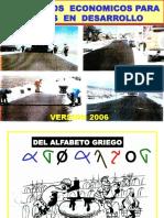 Curso Español 2006 Venezuela (i)