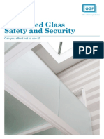 0617-GGF Laminated Glass Leaflet Web
