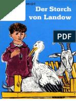 020 - Schmidt, Egon - Der Storch Von Landau