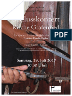 Flyer a 4 Schluss Konzert 17