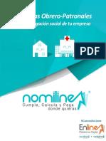 QUÉ SON LAS CUOTAS OBRERO PATRONALES.pdf