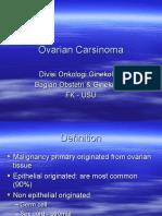 Ovarian Carsinoma (KBK)