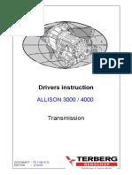 Allison 3000-4000 Driver Instruction TD 1106-02 E.doc