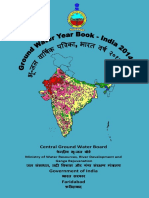 Ground Water Year Book 2014-15