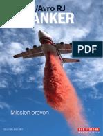 BAe 146 Avro RJ Airtanker for WEB 2