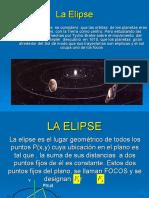 La Elipse 2011