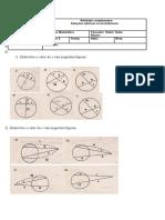 Atividade Complementar Relacoes Metricas Na Circunferencia 9s Anos