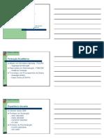 Segurança e Auditoria de Sistemas de Informação - Aula 01