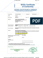 IECEx BKI 08 0004 Iss0 Inc Adm1 (2) Certificate for Junction Boxes (Excell)