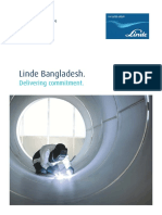 Linde Bangladesh Brouchere