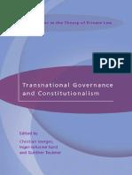 TEUBNER, JOERGES e SAND (ed.). Transnational governance and constitucionalism. 2004.pdf