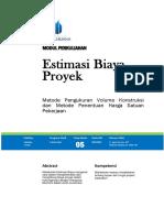 Modul 5_Estimasi Biaya Proyek.pdf